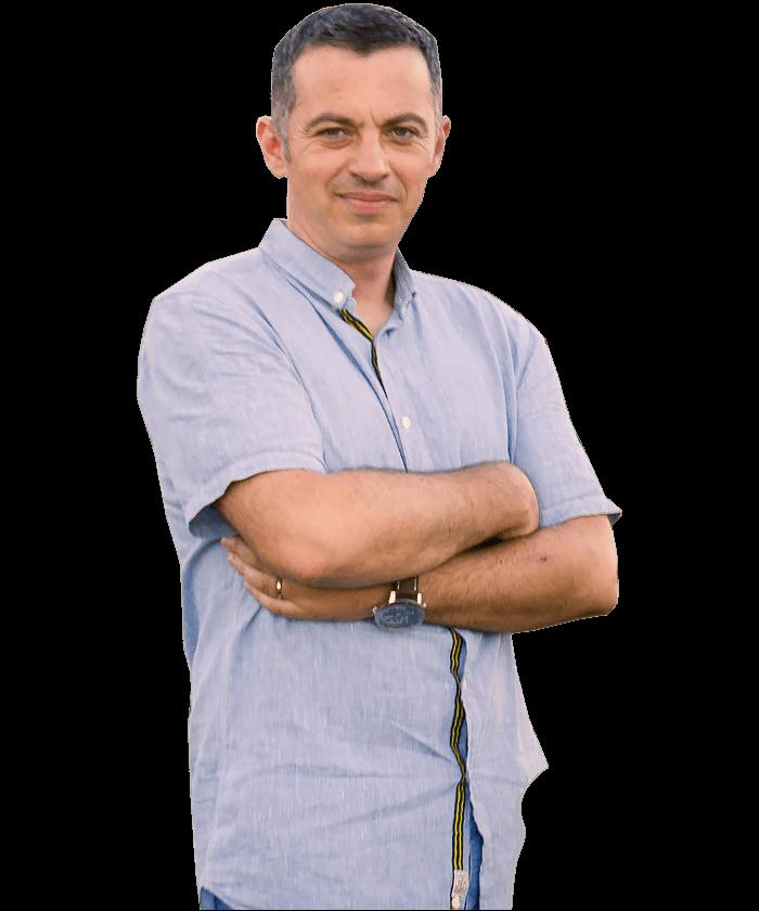 Igor Gomezelj