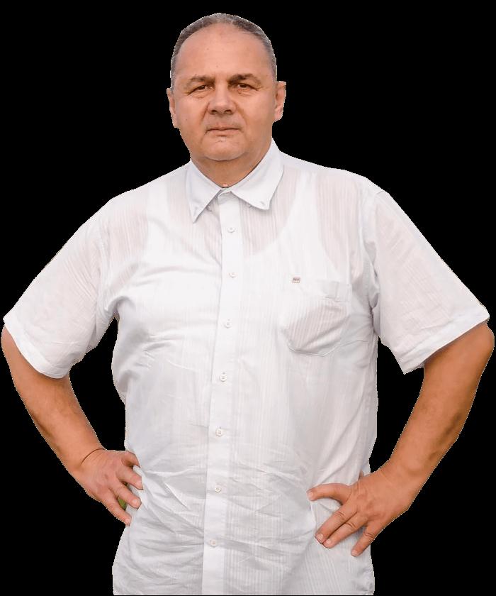 Milan Čubelić
