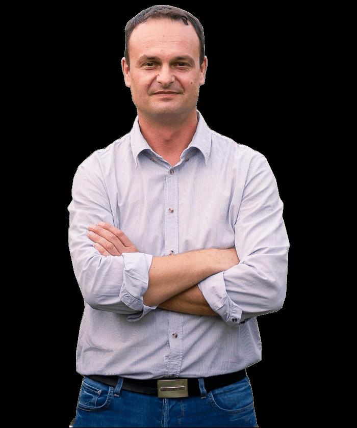 Robert Vučinić